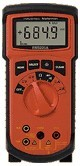 Digital Multimeter with True RMS RMS225A