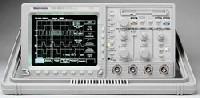 Цифровой запоминающий осциллограф TDS460A/XL