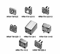 HRM-TM-SL Series
