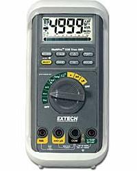 Цифровой мультиметр MP520