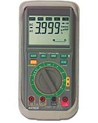 Цифровой мультиметр MT330 с автоматическим выставлением пределов