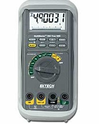 Precision Multimeter, 20 kHz Bandwidth MM560