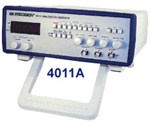 5 MHz Function Generator 4011A