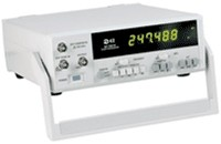 Генератор НЧ со встроенным частотомером AG-7001C